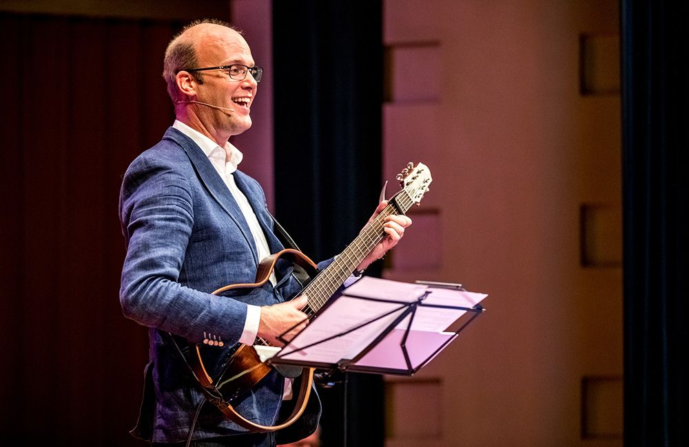 Muzikale Wrap-up door Maarten Willemse